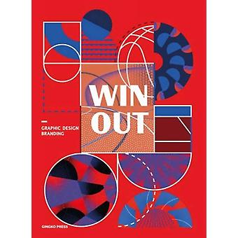 Win Out  Sports Graphic Design and Branding by Gingko Press