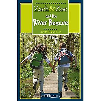 Zach & Zoe and the River Rescue (Streetlights
