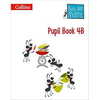 Schülerbuch 4B nach Serie herausgegeben von Peter Clarke