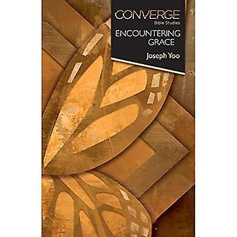 Converge Bible Studies: Encountering Grace