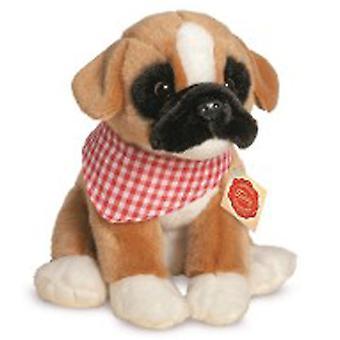 Hermann Teddy Boxer hond 24  cm