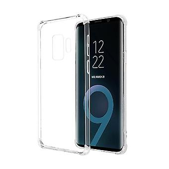 Shock Proof Case Hybrid Fusion For Samsung Galaxy S9 Or S9 Plus
