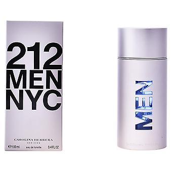 Men's Perfume 212 Carolina Herrera EDT/200 ml