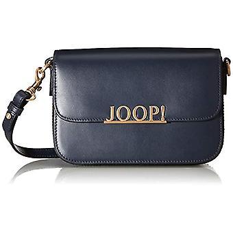 Joop! Nausica Uma Shoulderbag Xshz - Blue Women's Shoulder Bags (Darkblue) 12x7x20 cm (W x H L)