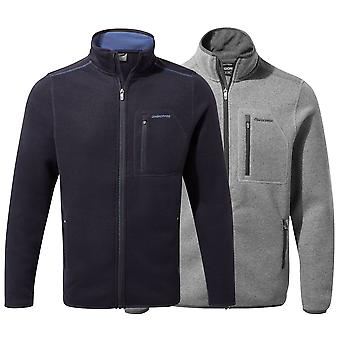 Craghoppers Mens Etna Fleece Jacket