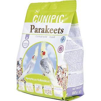 Cunipic Parakeets Food for Cockatiel (Birds , Bird Food)