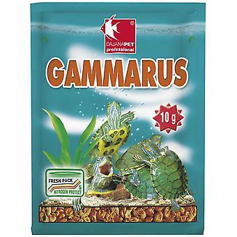 Dajana Gammarus Bolsa 10 Grs (Reptiles , Reptile Food)