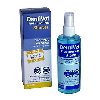 Stanvet DentiVet Protection Total 125ml