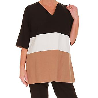 PERSONAL CHOICE Personal Choice Tan Top 128