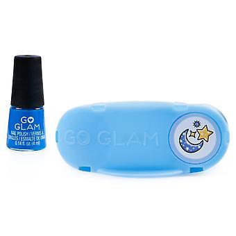 Cool Maker Go Glam Nails Fashion Pack Mini - Midnight Glow
