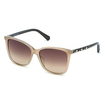 Women's sunglasses Swarovski SK-0222-45F (up 56 mm)