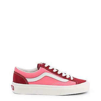 Vans Original Unisex All Year Sneakers - Pink Color 49197