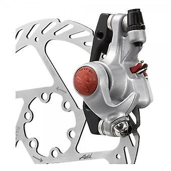Avid Disc Brakes - Bb5 Road Platinum 140mm G2cs Rotor Rear