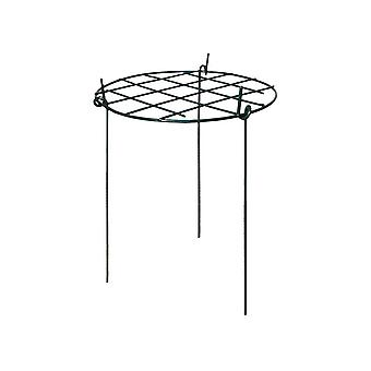 Garden Pride Grow Through Plant Supports - Round
