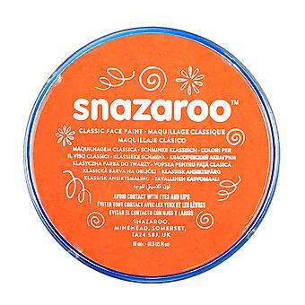 Bristol Novelty Snazaroo Face Paint Tub (Pack of 5)