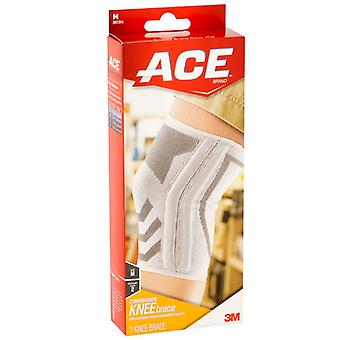 ACE Kompression Knieorthese, Medium, 1 ea