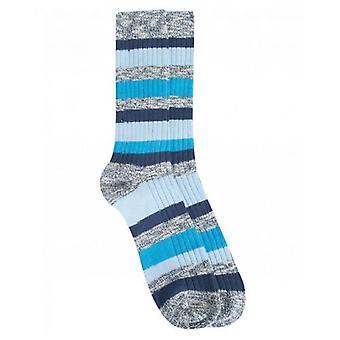 BIRKENSTOCK Jeans Melange Socken