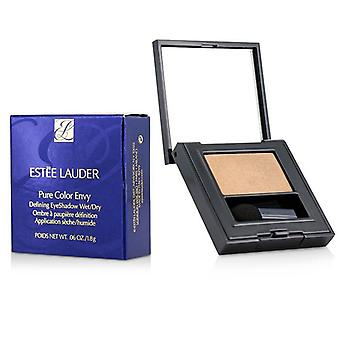 Estee Lauder Pure Color Envy Defining Eyeshadow Wet/dry - 01 Brash Bronze - 1.8g/0.06oz