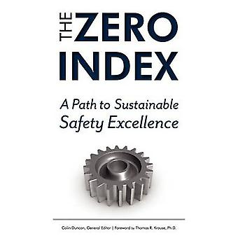 The Zero Index by Duncan & Colin