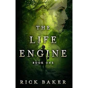 The Life Engine by Baker & Rick