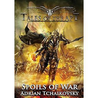 Spoils of War by Tchaikovsky & Adrian