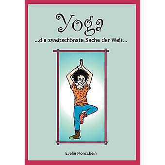Yoga door Monschein & Evelin