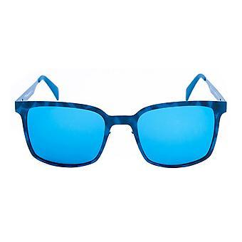 Solbriller til menn Italia Uavhengig 0500-023-000 (ø 55 mm) Blå (ø 55 mm)