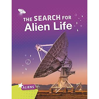 Search for Alien Life by Ryan Gale