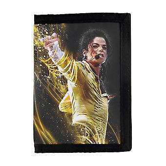 Michael Jackson lommebok