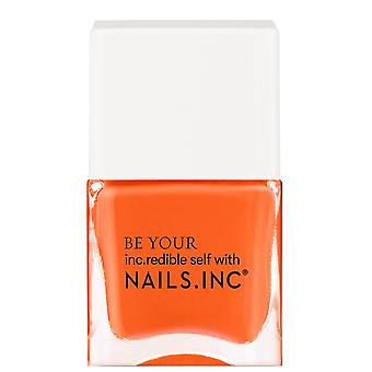 Ongles inc Freshly Juiced Nail Polish Collection - Not From Concentrate 14ml