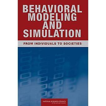 Behavioral Modellering og Simulering - Fra enkeltpersoner til samfund ved