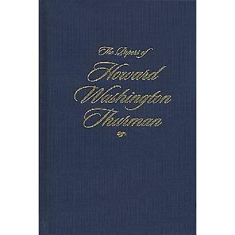 The Papers of Howard Washington Thurman v. 1; My People Need Me - Jun