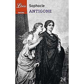 Antigone by Sophocle - 9782290346853 Book
