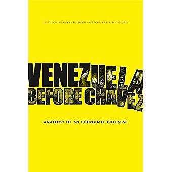 Venezuela vor Chavez: Anatomie eines wirtschaftlichen Zusammenbruchs