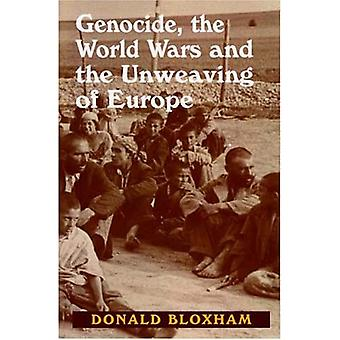 Genocide and the World Wars