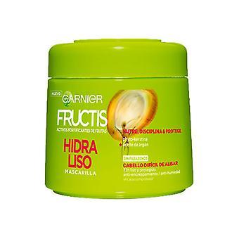 Hair Mask Hidra Liso Fructis (300 ml)
