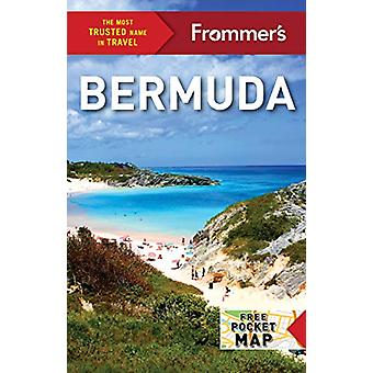 Frommer's Bermuda by David LaHuta - 9781628874389 Book