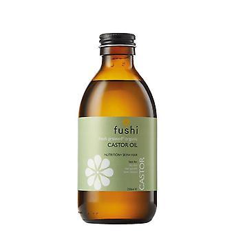 Fushi Wellbeing Organic Castor Oil 250ml (F0010418)