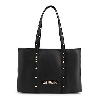 Woman shopping shopping totes lm50871