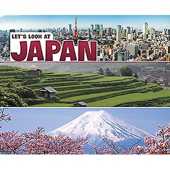 Let's Look at Japan by A.M. Reynolds - 9781474769624 Book