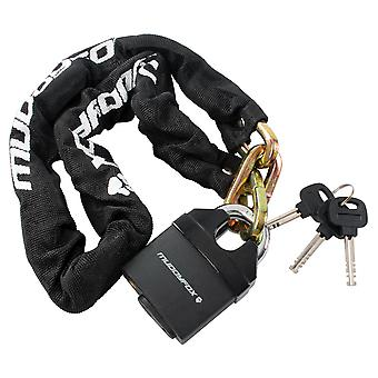 Muddyfox Chain Lock Riding Bike Sports Repair Components Accessory