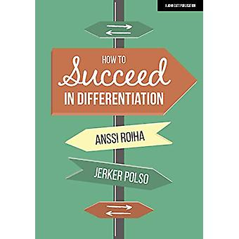 How To Succeed in Differentiation - The Finnish Approach by Anssi Roih