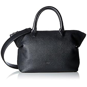 Bree Icon Bag Black Bag M S18 - Donna Schwarz wristbags (Black) 11x27x32 cm (B x H T)