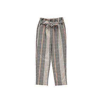 Firetrap Tapered Trousers Junior Girls