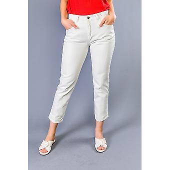 Twinset Women's White Pants