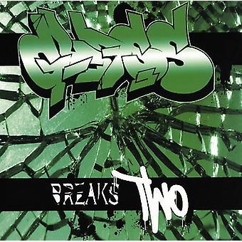 Glas bricht 2 - Glas bricht 2 [Vinyl] USA import