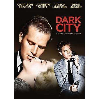 Dark City (1950) importer des USA [DVD]