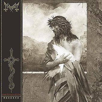 Mayhem - Grand Declaration of War [CD] USA import