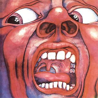 King Crimson - In the Court of the Crimson King [Vinyl] USA import