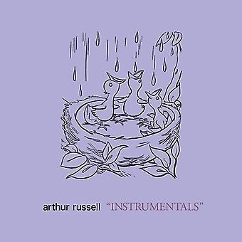 Arthur Russell - Instrumentals [Vinyl] USA import